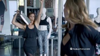 Fabletics.com Best Deal Ever TV Spot, 'Dance Off' Song by C+C Music Factory - Thumbnail 6