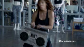 Fabletics.com Best Deal Ever TV Spot, 'Dance Off' Song by C+C Music Factory - Thumbnail 8