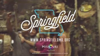 Visit Missouri TV Spot, 'Springfield: Family 2017' - Thumbnail 6