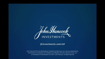 John Hancock TV Spot, 'Weaving' - Thumbnail 6