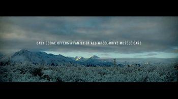Dodge TV Spot, 'Alaska: AWD Full Line' Song by AC/DC [T1] - Thumbnail 8