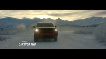Dodge TV Spot, 'Alaska: AWD Full Line' Song by AC/DC [T1] - Thumbnail 4