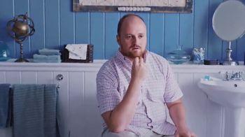 Scrubbing Bubbles Toilet Cleaning Gel TV Spot, 'Sinking Sink'