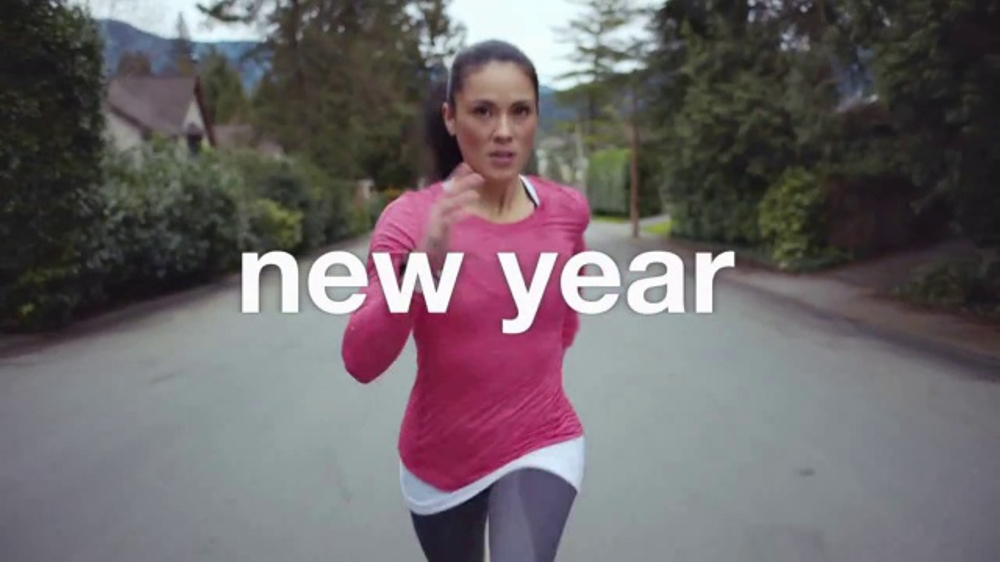 Garmin v??voactive HR TV Commercial, 'New You'