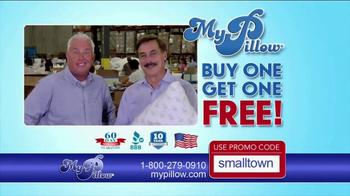 My Pillow TV Spot, 'Tremendously Better' - Thumbnail 9