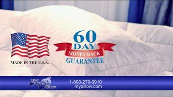 My Pillow TV Spot, 'Tremendously Better' - Thumbnail 6