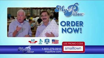 My Pillow TV Spot, 'Tremendously Better' - Thumbnail 8