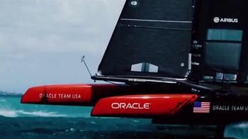Bermuda Tourism TV Spot, '2017 America's Cup'