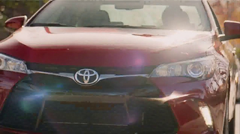 Toyota We Make It Easy Sales Event TV Spot, 'Awareness' [T2] - Thumbnail 1
