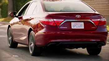 Toyota We Make It Easy Sales Event TV Spot, 'Awareness' [T2] - Thumbnail 2