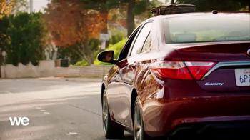 Toyota We Make It Easy Sales Event TV Spot, 'Awareness' [T2] - Thumbnail 8