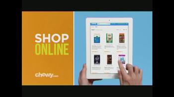 Chewy.com TV Spot, 'Favorite Brands' - Thumbnail 2