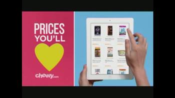 Chewy.com TV Spot, 'Favorite Brands' - Thumbnail 3