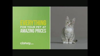 Chewy.com TV Spot, 'Favorite Brands' - Thumbnail 4