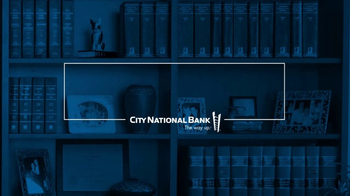 City National Bank TV Spot, 'Cozette Vergari' - Thumbnail 2