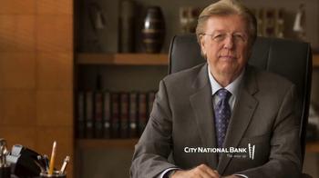 City National Bank TV Spot, 'Cozette Vergari' - Thumbnail 3