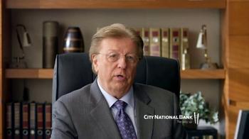 City National Bank TV Spot, 'Cozette Vergari' - Thumbnail 8