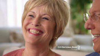 City National Bank TV Spot, 'Cozette Vergari'