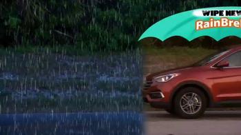 RainBrella TV Spot, 'Rain Is No Match' - Thumbnail 1