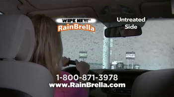 RainBrella TV Spot, 'Rain Is No Match'