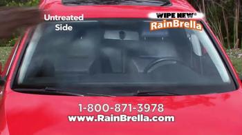 RainBrella TV Spot, 'Rain Is No Match' - Thumbnail 3