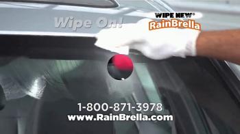 RainBrella TV Spot, 'Rain Is No Match' - Thumbnail 6