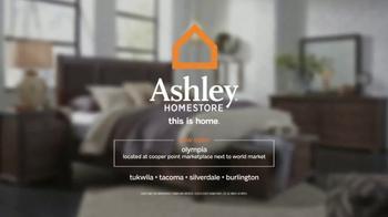 Ashley HomeStore New Year's Savings Bash TV Spot, 'Final Days' - Thumbnail 7
