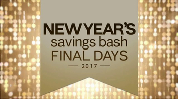 Ashley HomeStore New Year's Savings Bash TV Spot, 'Final Days' - Thumbnail 2
