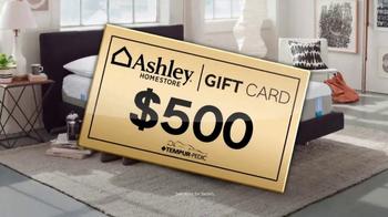 Ashley HomeStore New Year's Savings Bash TV Spot, 'Final Days' - Thumbnail 4