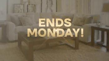 Ashley HomeStore New Year's Savings Bash TV Spot, 'Final Days' - Thumbnail 6