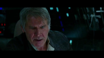 Star Wars: Episode VII - The Force Awakens - Alternate Trailer 35