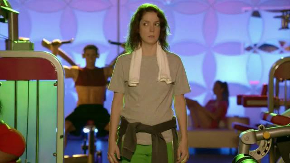 Planet Fitness TV Commercial, 'AH-MA-ZING' - Video
