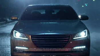 2016 Genesis TV Spot, 'Sanctuary'
