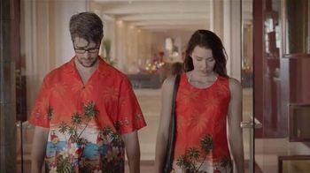 The Hawaiian Islands TV Spot, 'Let Maui Happen'