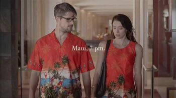 The Hawaiian Islands TV Spot, 'Let Maui Happen' - Thumbnail 2
