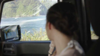 The Hawaiian Islands TV Spot, 'Let Maui Happen' - Thumbnail 4