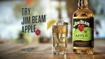 Jim Beam Apple TV Spot, 'Crisp and Refreshing' Featuring Mila Kunis - Thumbnail 7