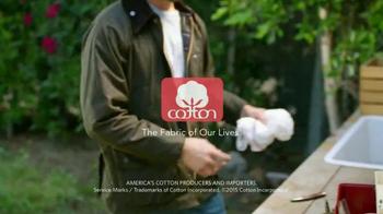 Cotton TV Spot, 'Favorite for a Reason' - Thumbnail 4