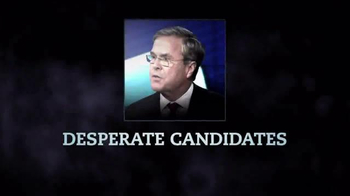 Conservative Solutions PAC TV Spot, 'Desperate Candidates' - Thumbnail 1