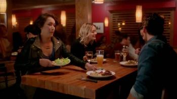 Applebee's TV Spot, 'Platillos favoritos' [Spanish] - Thumbnail 4