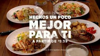 Applebee's TV Spot, 'Platillos favoritos' [Spanish] - Thumbnail 7
