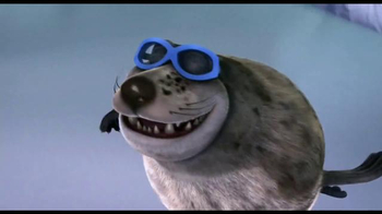 Norm of the North - Alternate Trailer 4