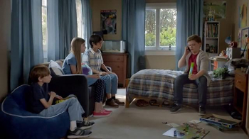 GoGurt TV Spot, 'Whatever It Takes: Conference Call' - Thumbnail 6