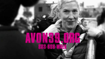 Avon 39 TV Spot, 'The Walk to End Breast Cancer' - Thumbnail 7