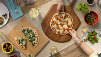 Bon Appetit Pizza TV Spot, 'Delight' - Thumbnail 4