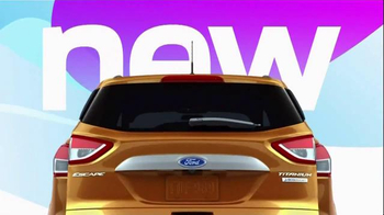 Ford Get Into the New Sales Event TV Spot, 'Upgrade' Song by John Newman - Thumbnail 3