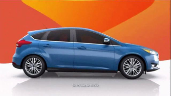 Ford Get Into the New Sales Event TV Spot, 'Upgrade' Song by John Newman - Thumbnail 4