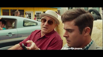 Dirty Grandpa - Alternate Trailer 4