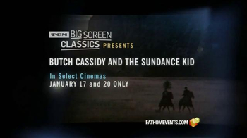 Butch Cassidy and the Sundance Kid thumbnail