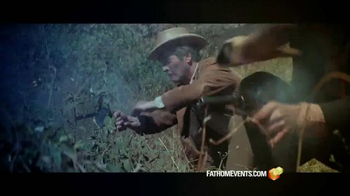 Fathom Events TV Spot, 'Butch Cassidy and the Sundance Kid' - Thumbnail 4